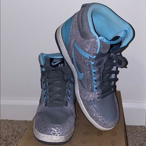 Women's Air Force II High Size 10